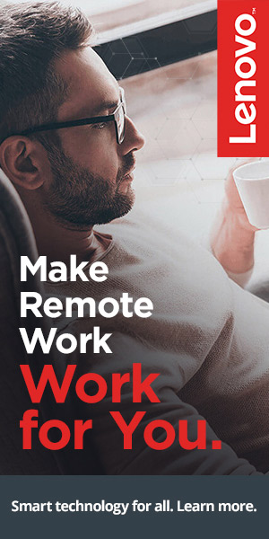 Ad: Zoom. Make remote work. Work for you. Learn more