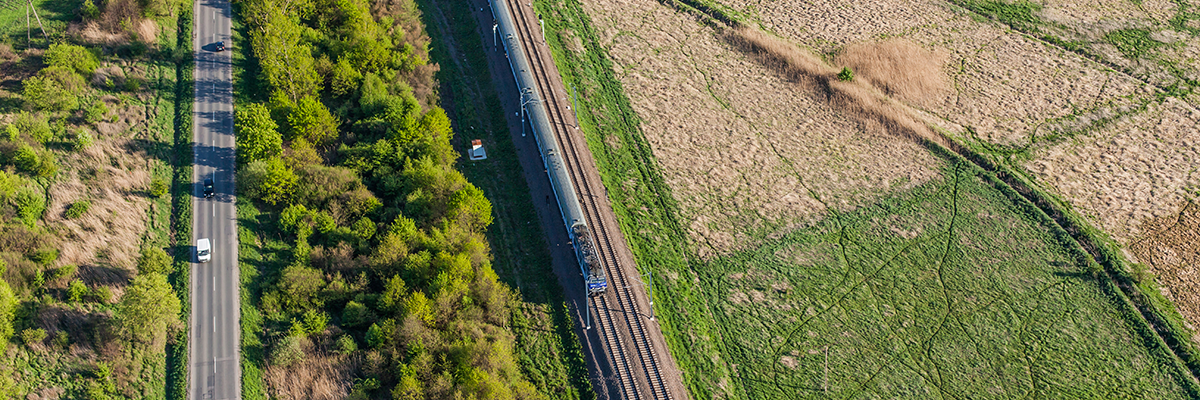 Increasing Railroad Maintenance Productivity With the IoT and Azure case study thumbnail